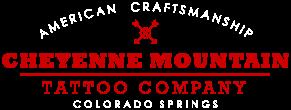 Cheyenne Mountain Tattoo